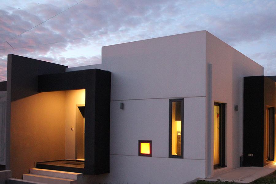 Κατοικία με θέα