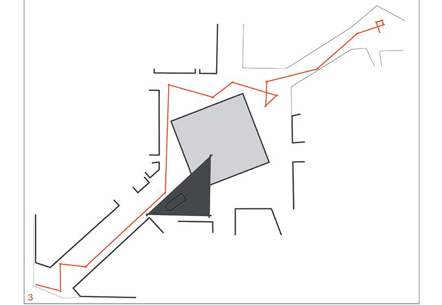 πανελλήνιος αρχιτεκτονικός διαγωνισμός Πλατεία Ηρώων Δήμου Ελευσίνας