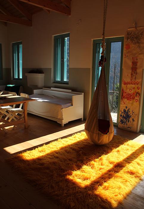 Εξοχική κατοικία στον Προυσό Ευρυτανίας